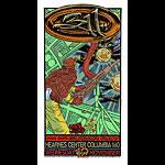Chuck Sperry - Firehouse 311 Poster