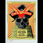 Firehouse Cock Sparrer Poster