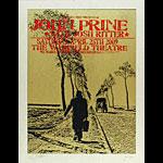 Firehouse John Prine Poster