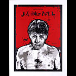 Firehouse - Zoltron Raging Bull Movie Poster