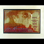 Firehouse Van Morrison Astral Weeks Tour Poster