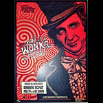 Zoltron Willy Wonka and the Chocolate Factory Movie Poster