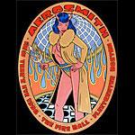 Chuck Sperry - Firehouse Aerosmith Poster