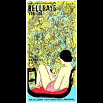 Firehouse Bellrays Poster