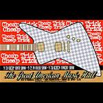 Firehouse Cheap Trick Poster