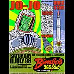 Chuck Sperry - Firehouse Jo-Jo Poster