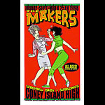 Chuck Sperry - Firehouse Makers Poster