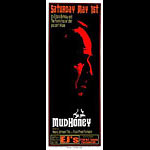 Firehouse Mudhoney Poster