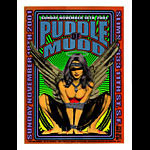 Firehouse Puddle Of Mudd 1 Poster