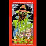 Chuck Sperry - Firehouse Tilt Poster