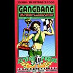 Firehouse Gangbang 2000 Poster