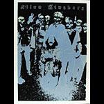 Firehouse Allen Ginsberg Poster