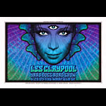 Dave Hunter Les Claypool Poster