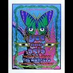Dennis Loren Yes Poster