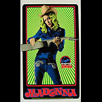 Firehouse Madonna Poster