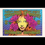 Chuck Sperry and Dave Hunter Dark Star Orchestra Poster