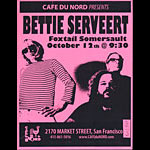 Bettie Serveert Flyer