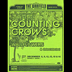 Counting Crows Flyer