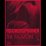 Fischerspooner Flyer