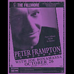 Peter Frampton Flyer