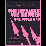 The Impalers Flyer