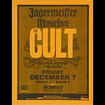 The Cult Flyer