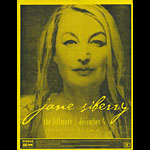 Jane Siberry Flyer