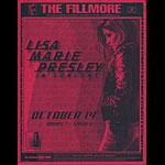 Lisa Marie Presley Flyer
