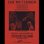 The Metermen Flyer