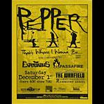 Pepper Flyer