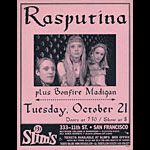 Rasputina Flyer