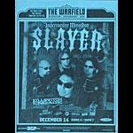 Slayer Flyer