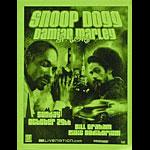 Snoop Dogg Flyer