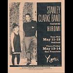 Stanley Clarke Band - Hiromi Flyer