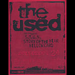 The Used Flyer
