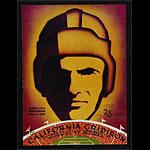 1937 Cal vs WashingtonCal Rose Bowl TeamSam Chapman College Football Program