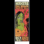 Alan Forbes The Makers Poster