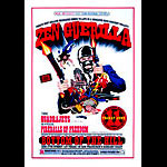 Alan Forbes Zen Guerrilla Poster Poster