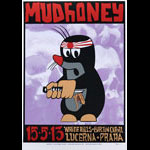 Doktor Sewage Mudhoney Poster