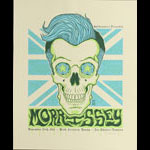 Jim Mazza Morrissey Poster