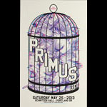 Mike King Primus Poster