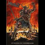 Zak Wilson Judas Priest Poster