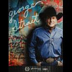 Craig Tomson George Strait Autographed Poster