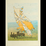 Boss Construction - Andrew Vastagh John Mayer Poster