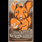 Modern Dog Boo-Grass 2003 - Yonder Mountain String Band - Hot Tuna Poster