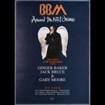 BBM German Concert Poster