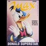 Gottfried Helnwein Donald Duck Poster