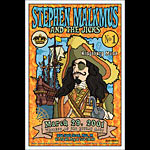 Gregg Gordon Stephen Malkmus Poster