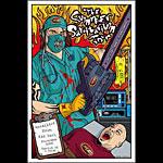Gregg Gordon Metallica Poster