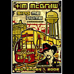 Gregg Gordon Tim McGraw Poster